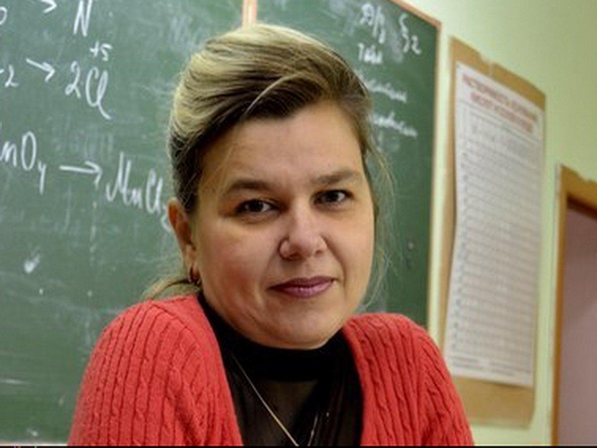Учительницу ужаснул ЕГЭ по химии