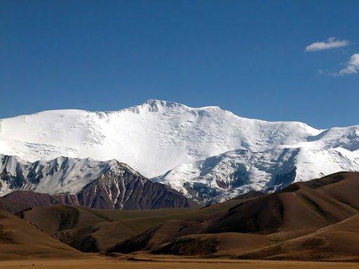 Гибель альпинистов на Памире: история крупнейшей трагедии в горах