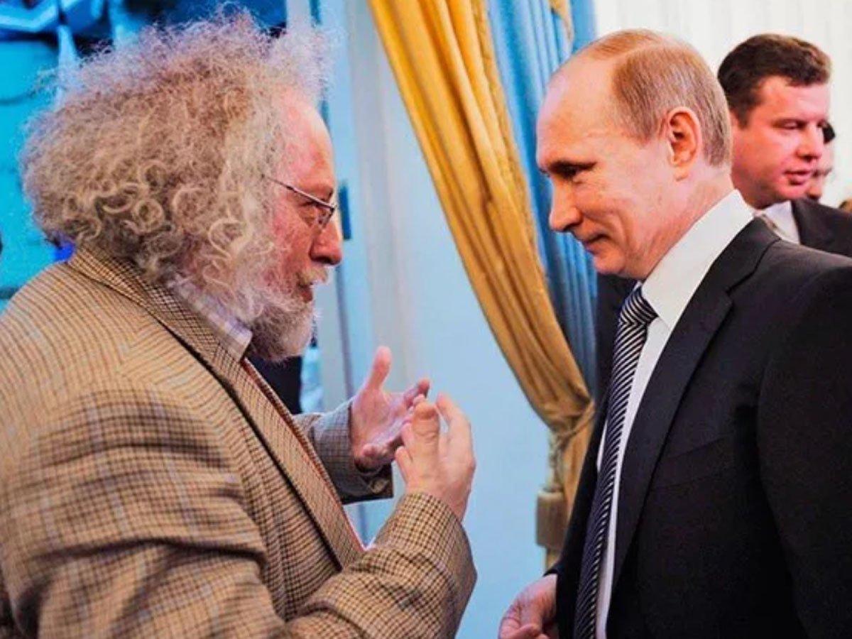 Венедиктов назвал преемников Путина