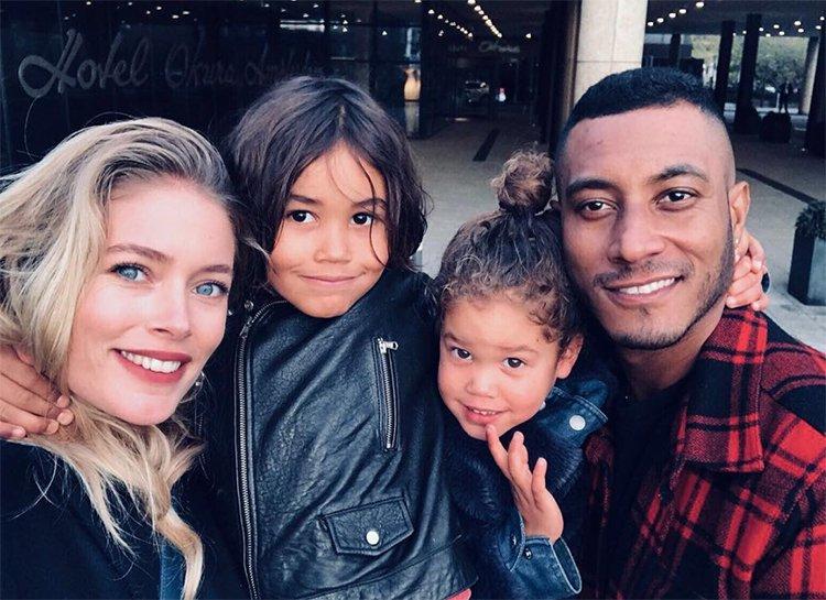 Как выглядят дети самых красивых женщин планеты
