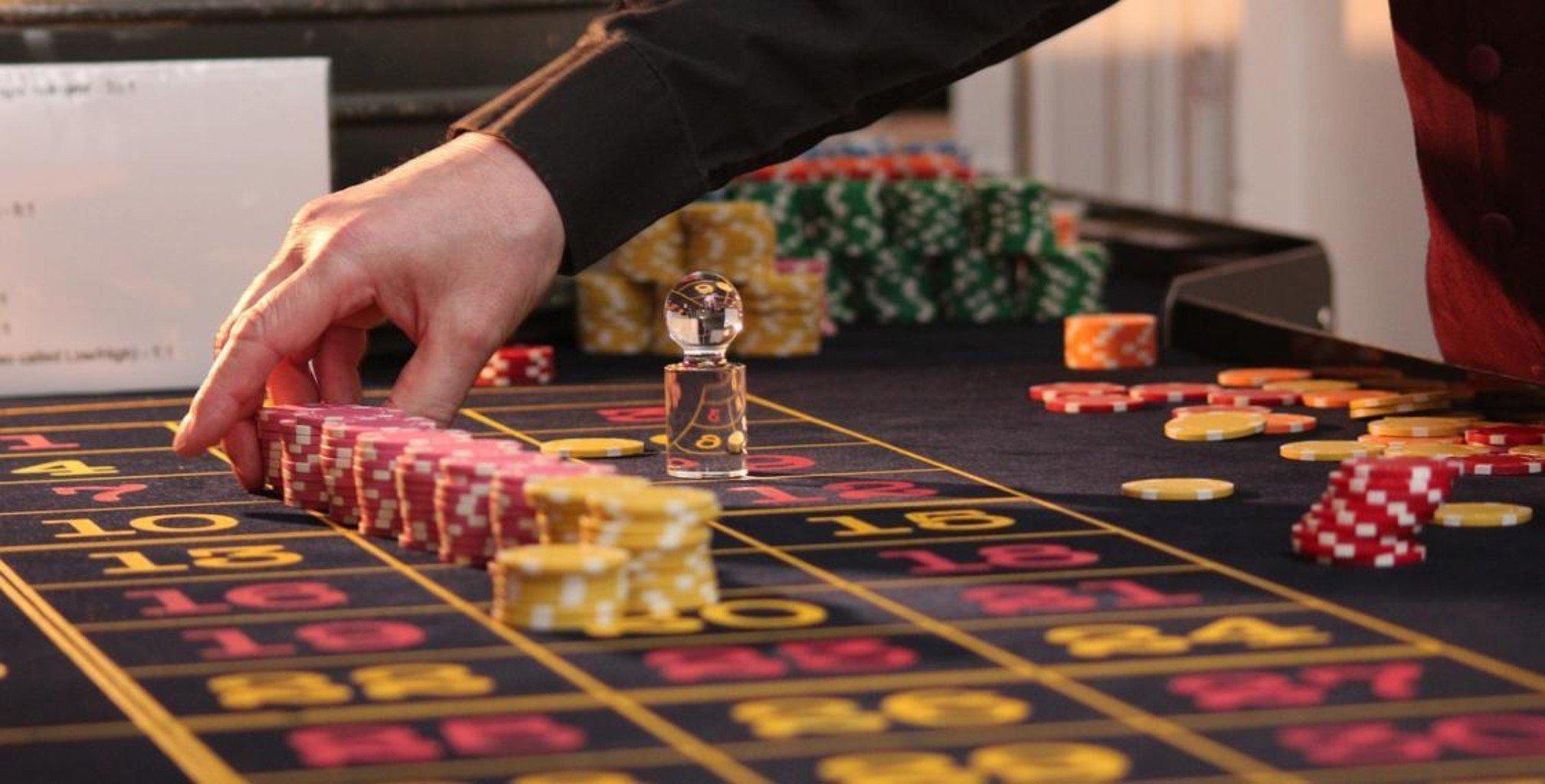 Самые крупные проигрыши в истории казино