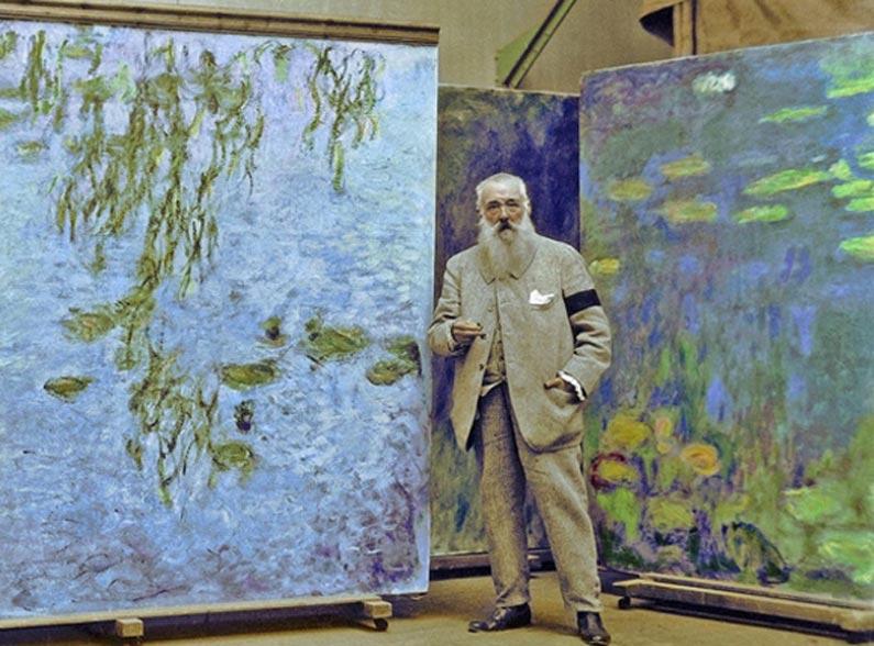 Художники, которые уничтожали свои картины