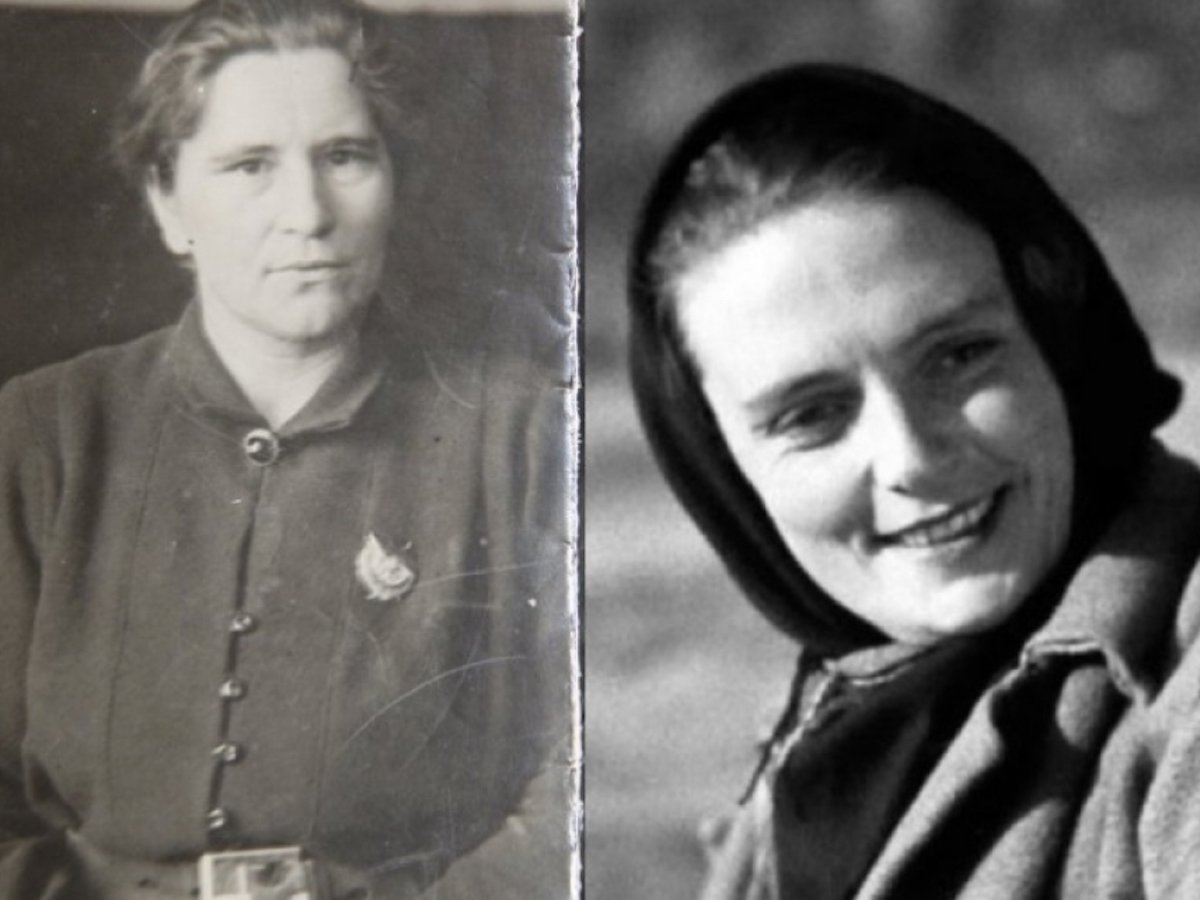 """""""Тонька-пулеметчица"""": история советской женщины-палача, казнившей 1500 человек"""