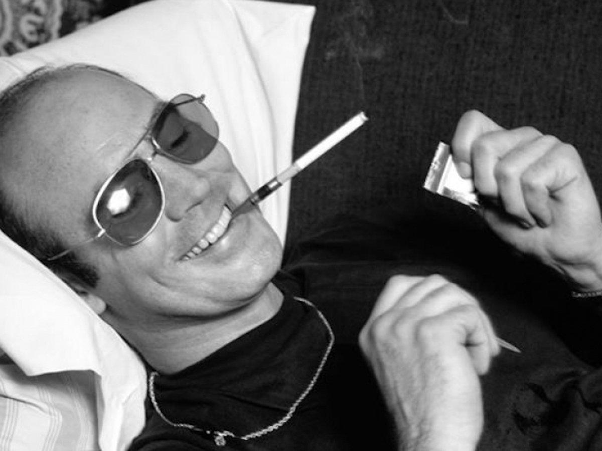 Самые странные и необычные похороны знаменитостей