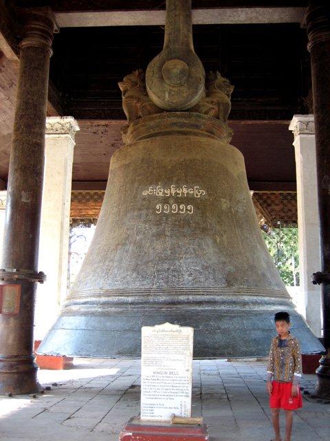 Пятерка самых удивительных колоколов из разных стран мира