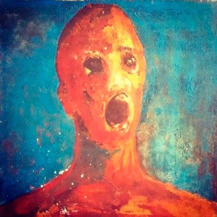 Истории создания пугающих картин