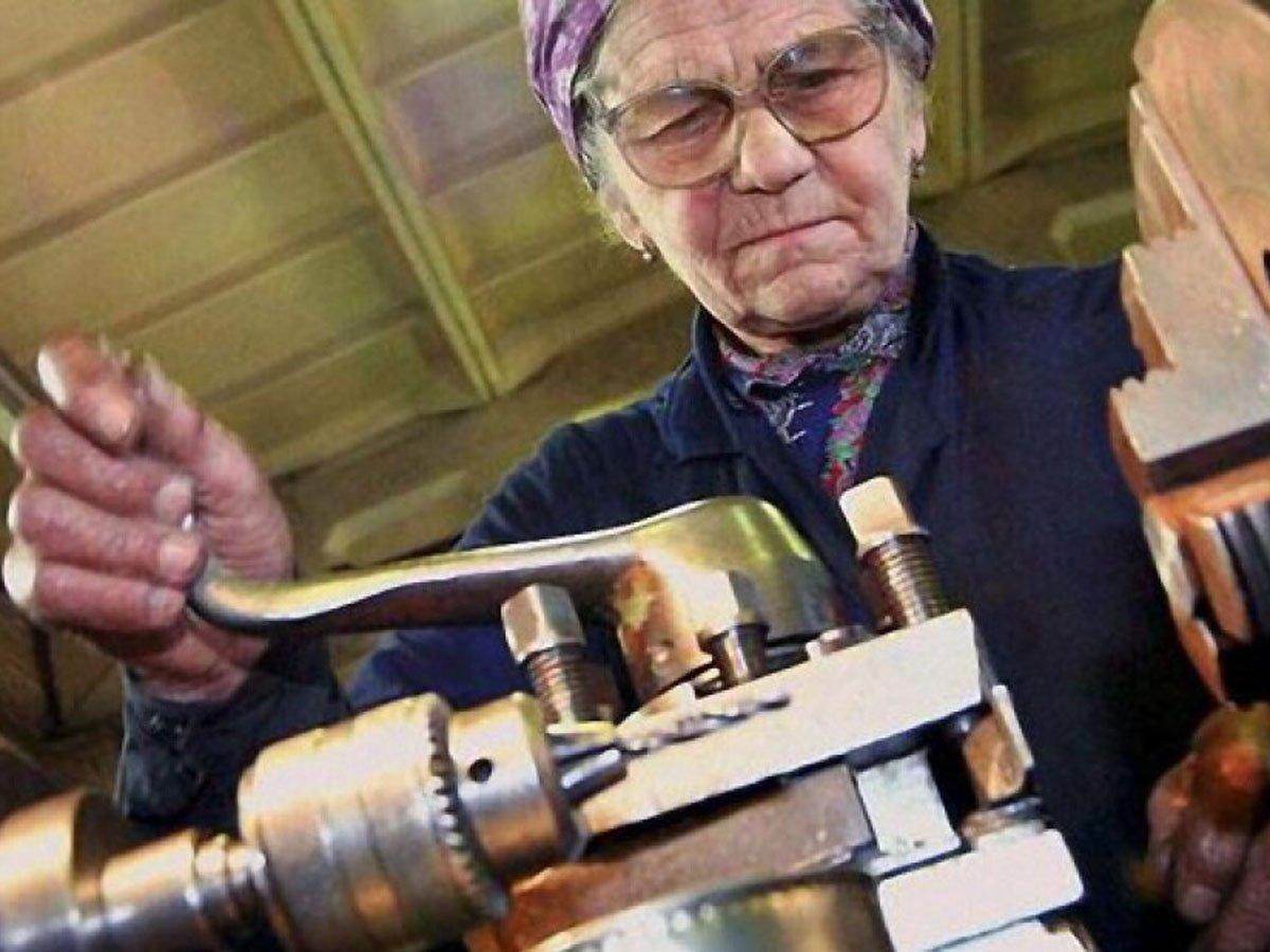 0% россиян не готовы к досрочной пенсии