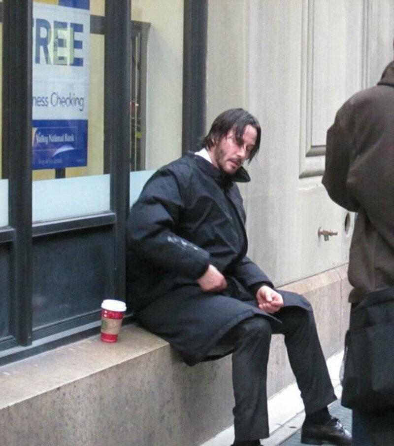 Звезды, которых можно перепутать с бездомными