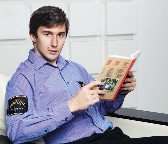 Богатые и умные русские, известные во всем мире