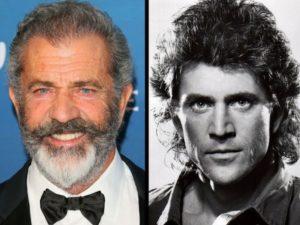 Главные красавцы мира кино в прошлом и сейчас