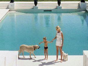 Лучшие кадры из жизни богатых и знаменитых