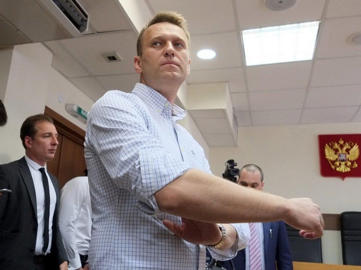 Как Кремль противодействует Навальному