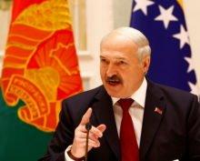 Лукашенко отреагировал на акции протеста