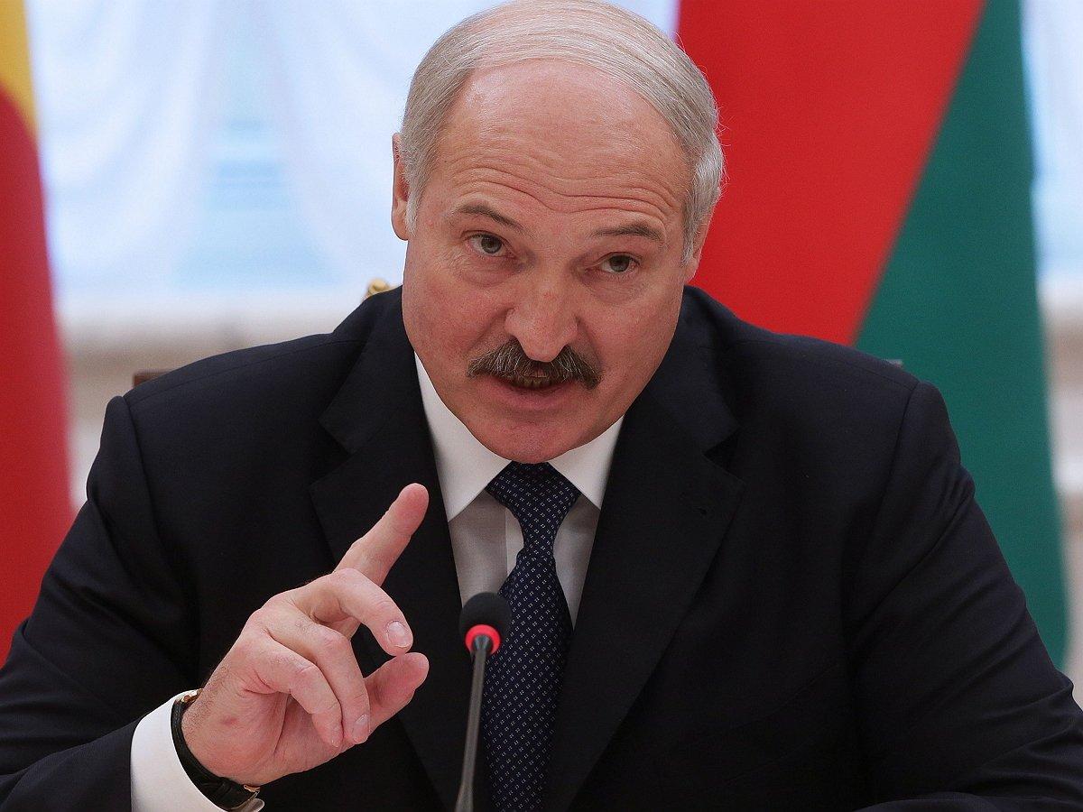 Лукашенко заявил опопытке захвата власти «бывшими прикорытниками»