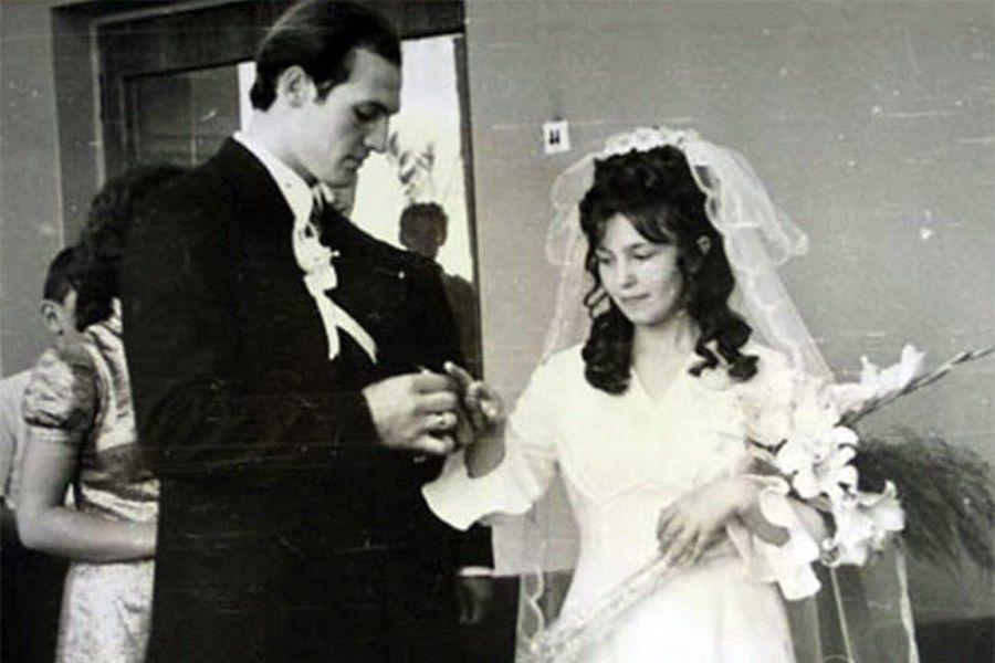 Александр и Галина Лукашенко