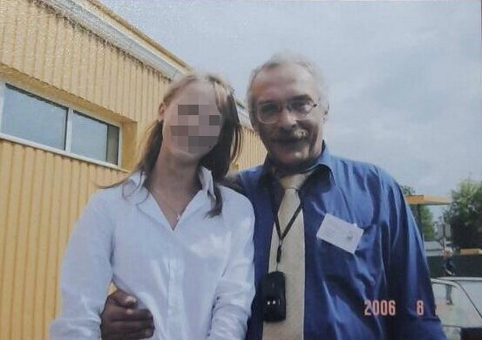 Александр Друзь попал в секс-скандал