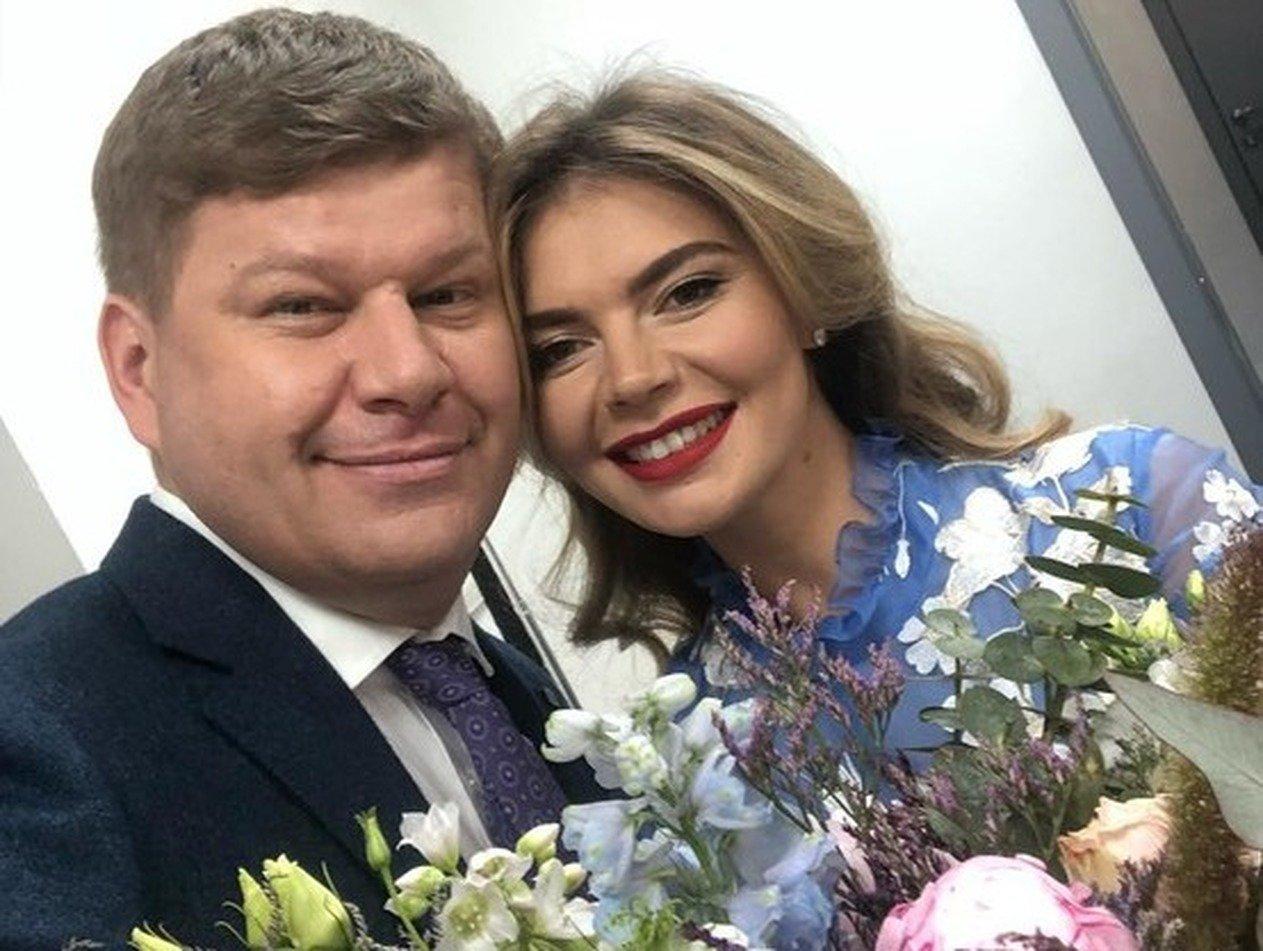 Дмитрий Губерниев резко высказался на вопрос о детях Алины Кабаевой