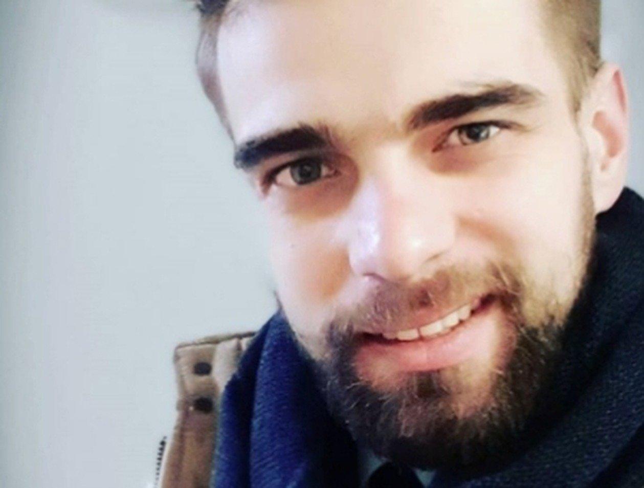 В Пскове задержали следователя из Белоруссии, опубликовавшего пост с рапортом