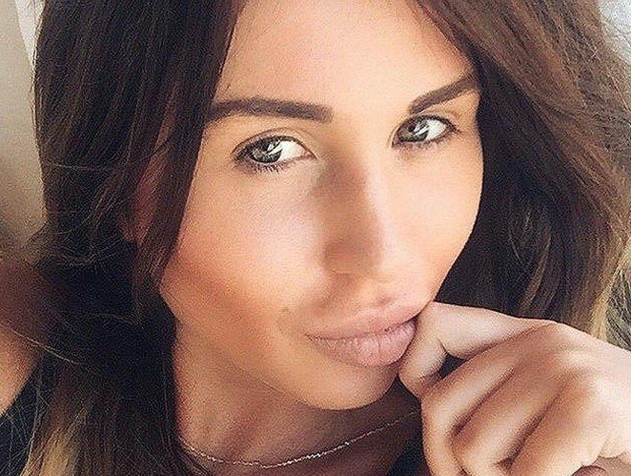 «Меня убьют на зоне»: осужденная за порнографию модель в суде впала в истерику