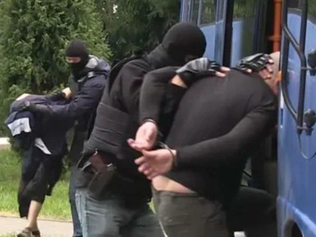 Арест бойцов ЧВК в Белоруссии оказался провокацией Украины