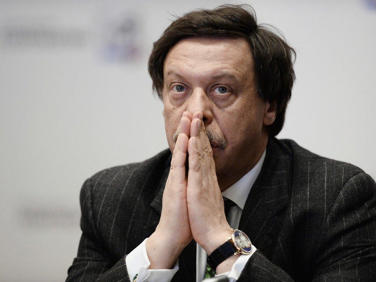 Михаила Боршевского обвинили в изнасиловании