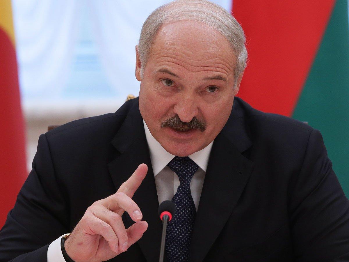 Противники Лукашенко требуют подконтрольных выборов
