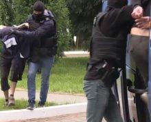 Задержание ЧВК Вагнера под Минском