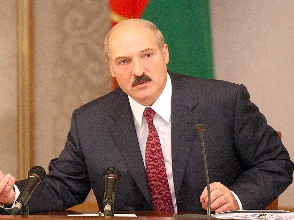ЦИК Белоруссии утвердил Лукашенко