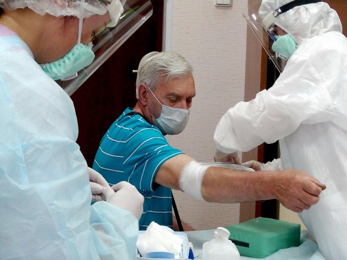 Стали известны результаты тестирования на иммунитет к коронавирусу