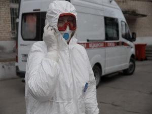 Назван неожиданный фактор смерти от коронавируса
