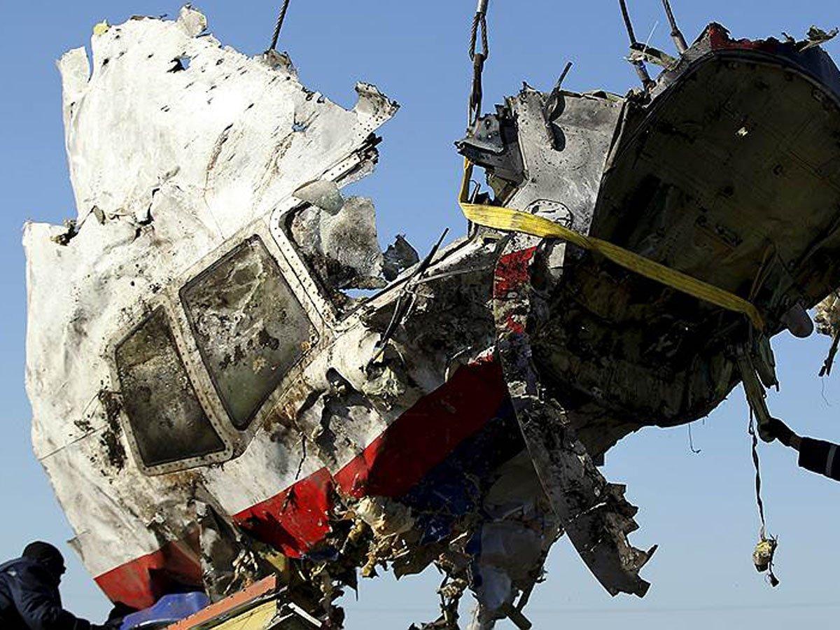 Дело MH17 новые подробности