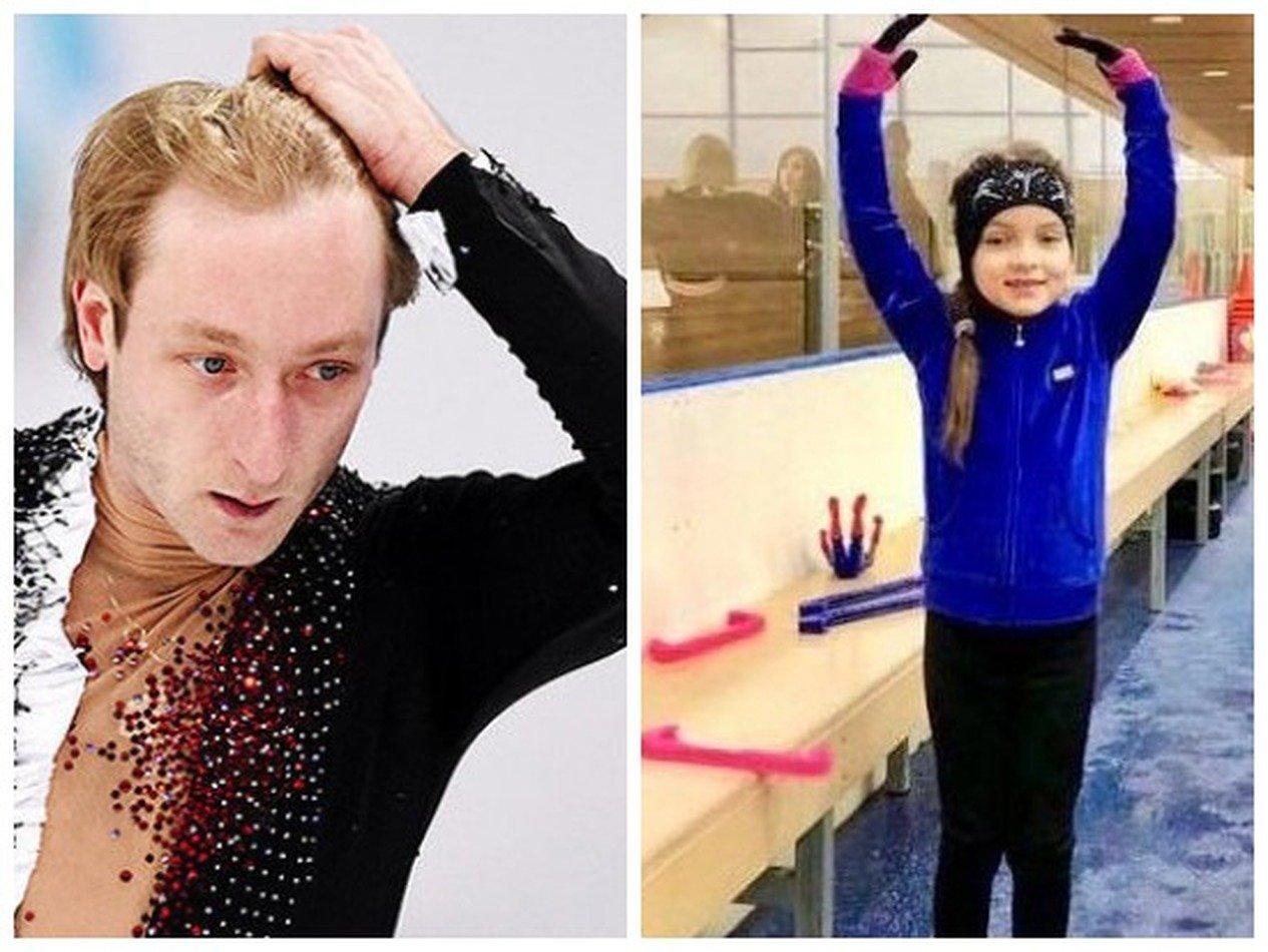 «Любовь прошла!»: дочь Киркорова ушла из академии Плющенко