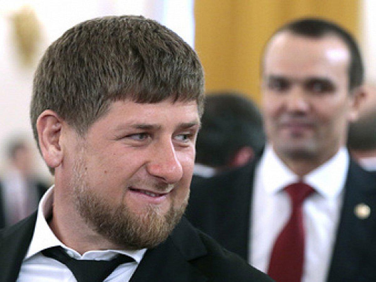 Доходы Кадырова выросли в 20 раз
