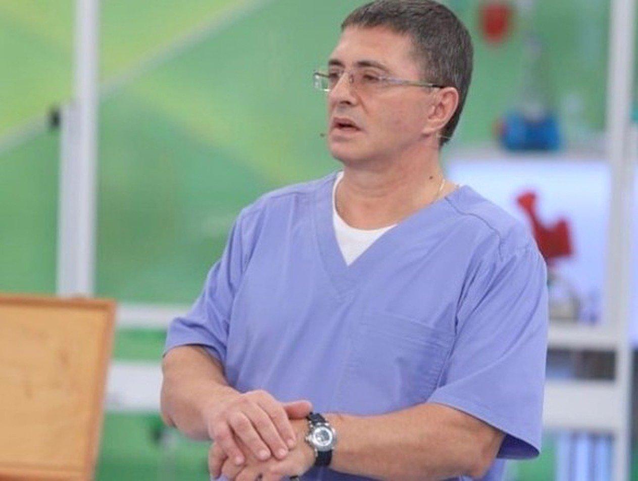 Доктор Мясников объяснил, будет ли вторая волна коронавируса в России