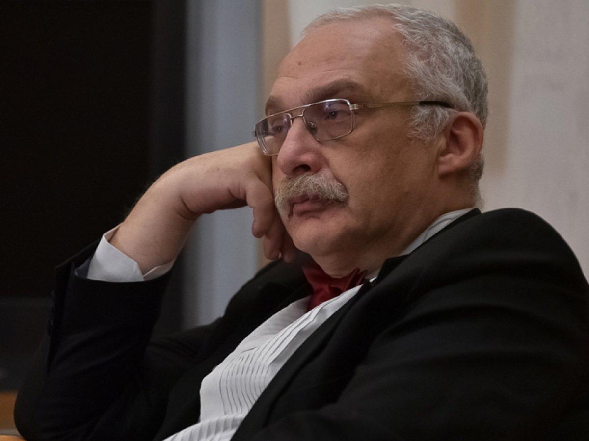 Александр Друзь оказался замешан в секс-скандале