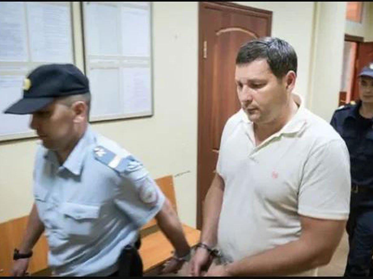 Экс-глава Оренбурга осужден на 4,5 года