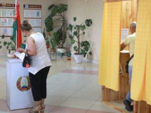 Выборы в Белоруссии: последние новости