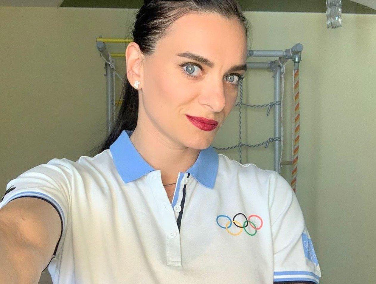 «Искупались один раз»: чемпионка Исинбаева пожаловалась на отдых в Сочи
