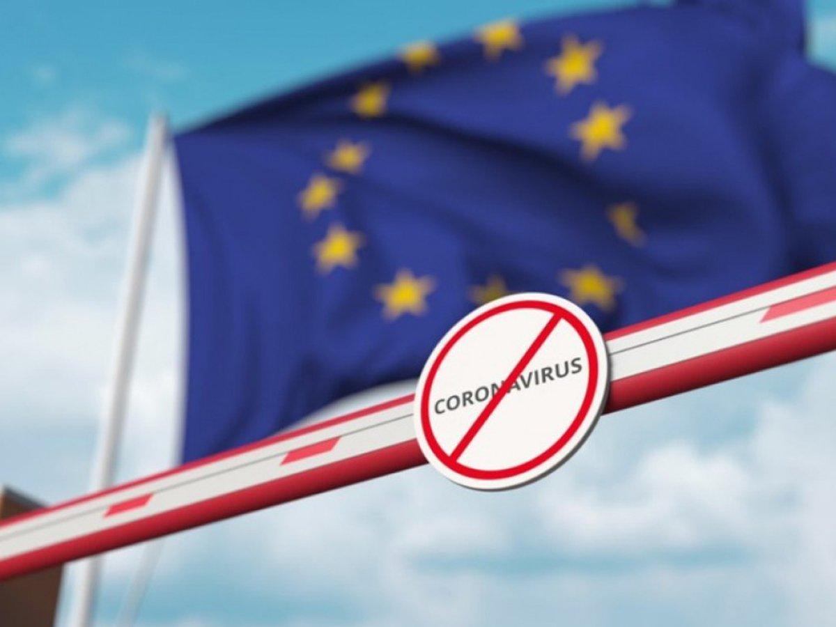 ЕС откроет границы длякатегории россиян