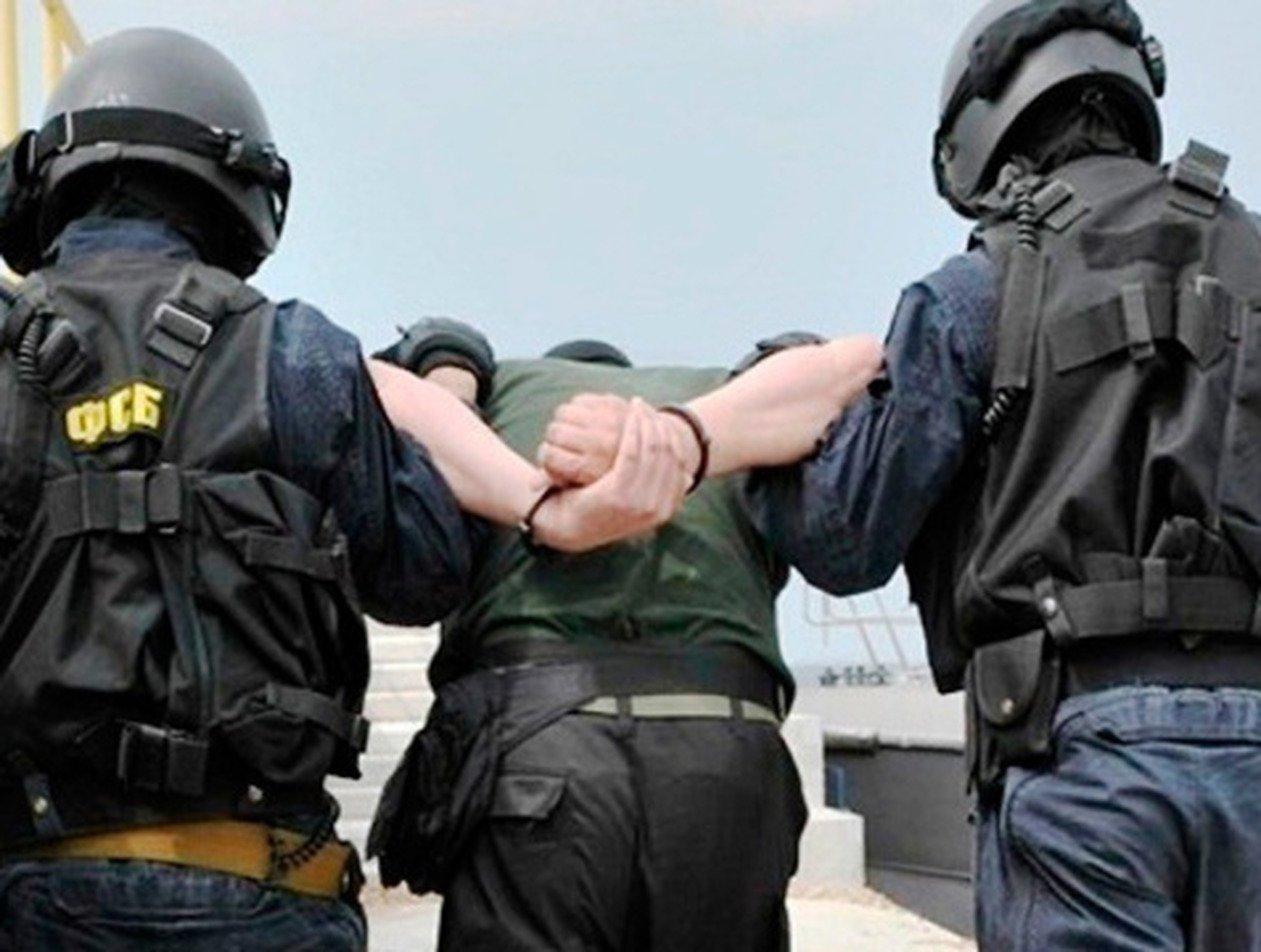 FSB zaderjanie