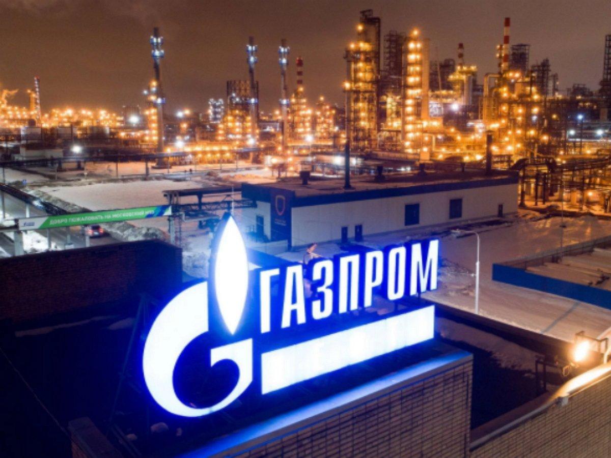 «Газпром» выплатил членам правления более 1 млрд рублей, несмотря на убытки