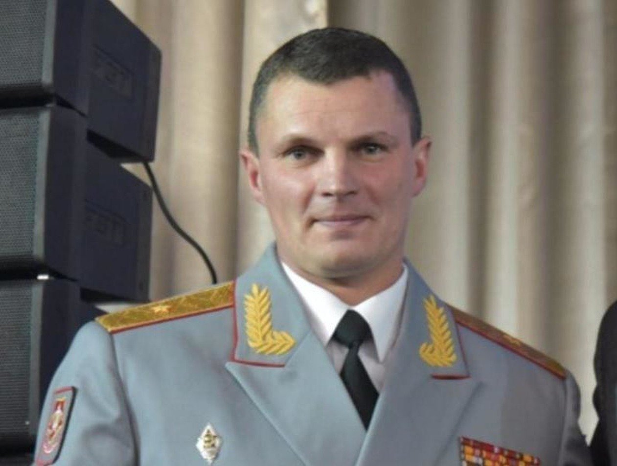 СМИ рассказали о погибшем в Сирии русском генерал-майоре