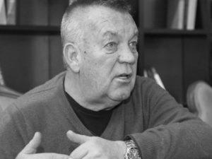 Умер Геннадий Турецкий