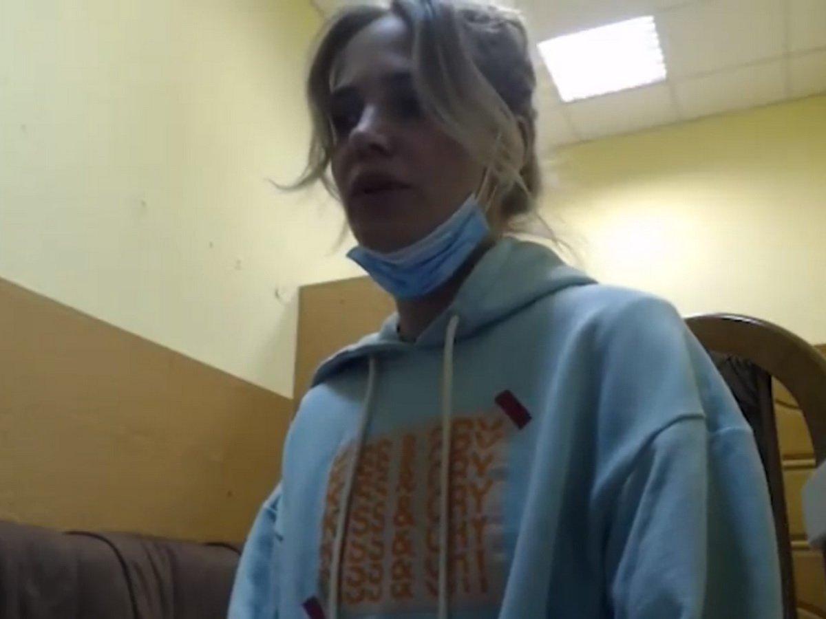 Глюкоза признала Крым украинским