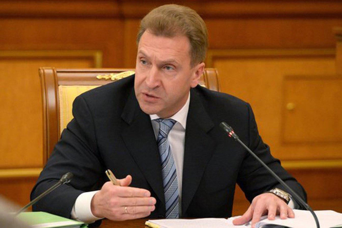 СМИ: полную тезку дочери Игоря Шувалова зачислили на бюджет МГУ