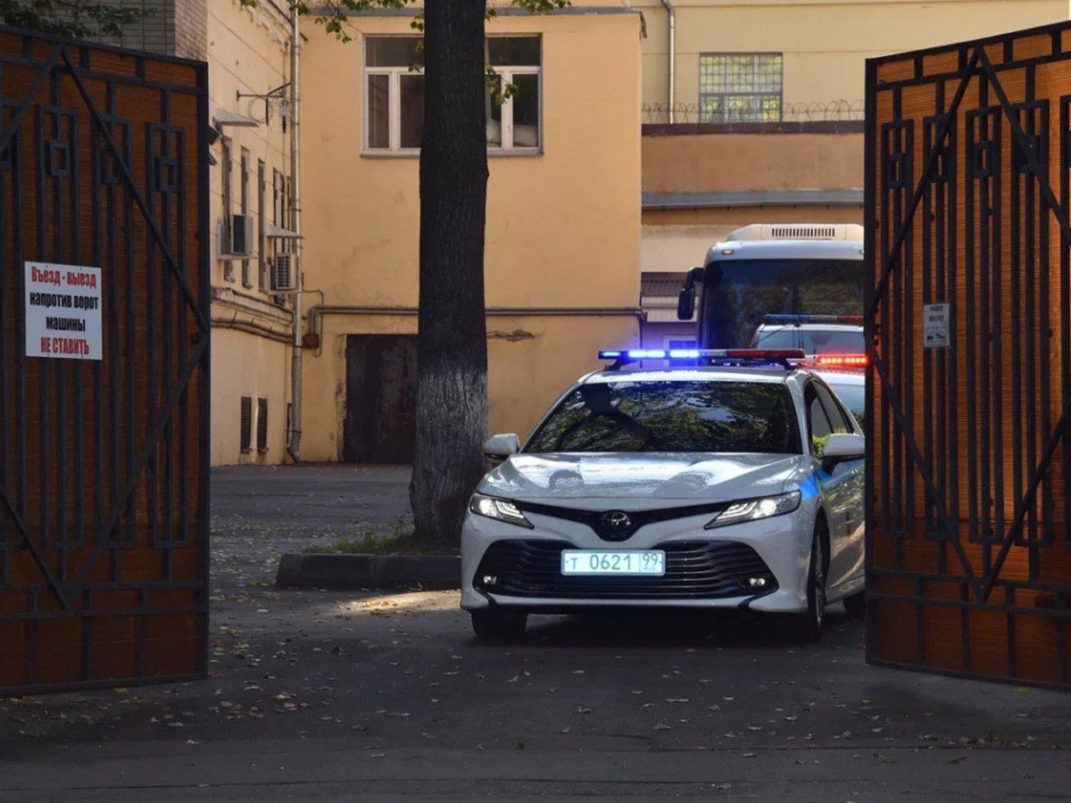 Фигуранта по делу Фургала избили в СИЗО