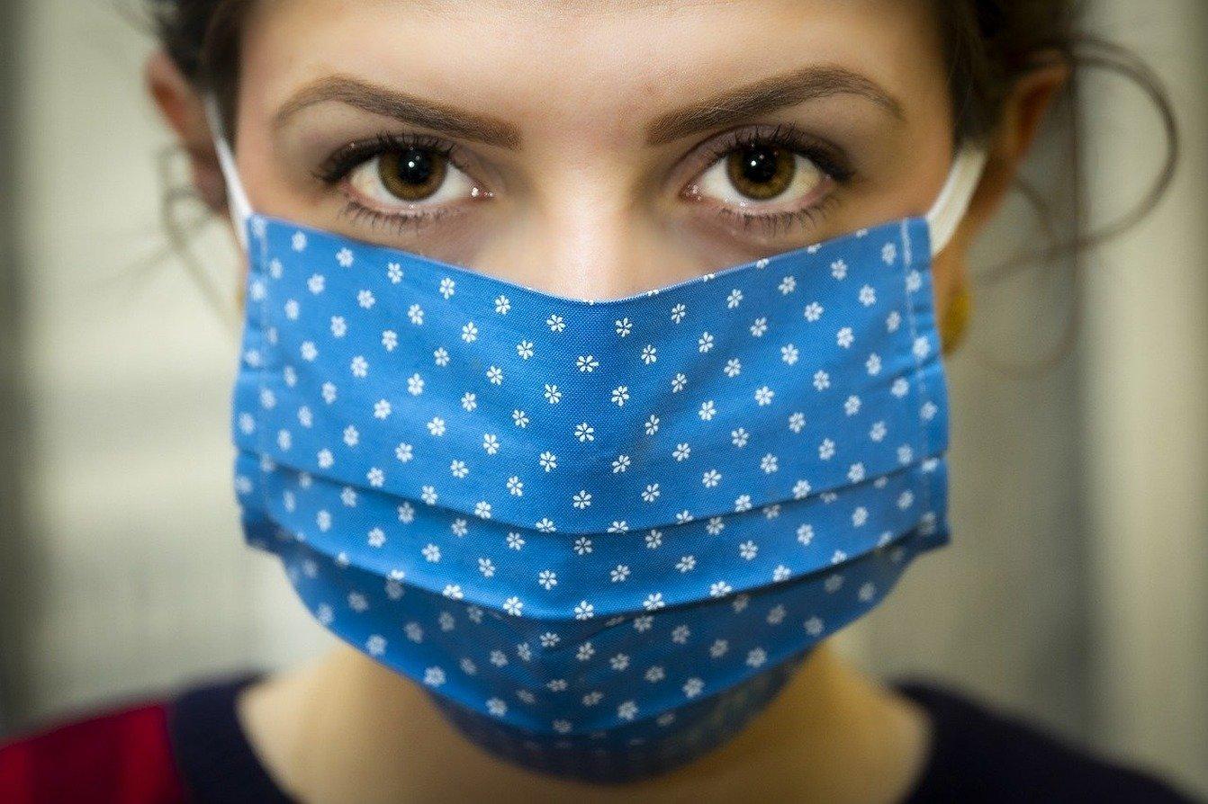 Названа категория людей, которая чаще всего умирает от коронавируса