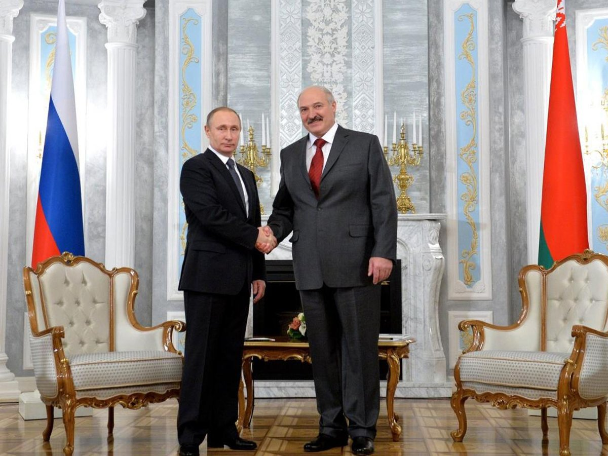 Кремль заявили о готовности содействовать урегулированию в Беларуси