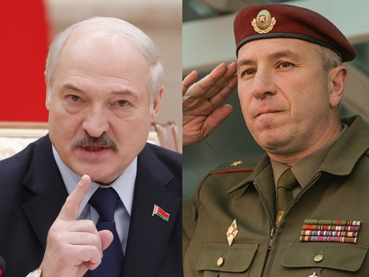 Лукашенко и Караев отреагировали на протесты в Белоруссии