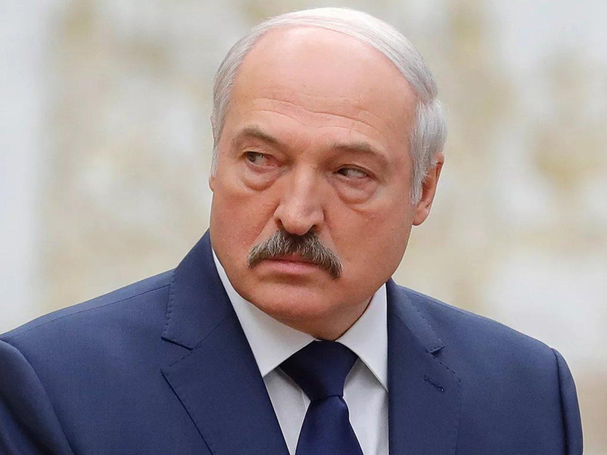 Лукашенко готов сложить полномочия после принятия новой Конституции